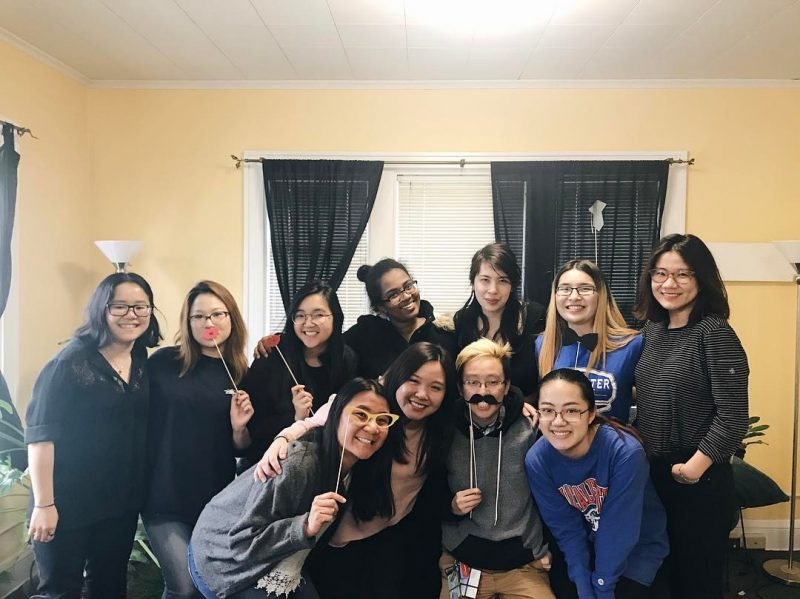 Growing Up as An Asian American Immigrant – Q&A