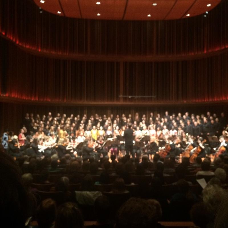 Family Fest: Choral Concert