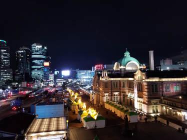 Gilman Blog #7 | Being Korean-passing in Korea