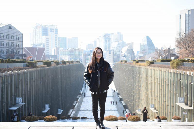 Gilman Blog #14 | Studying Abroad and Career Paths