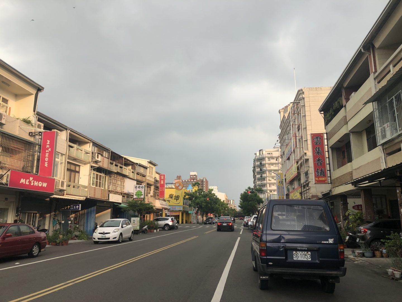douliu-taiwan-yunlin