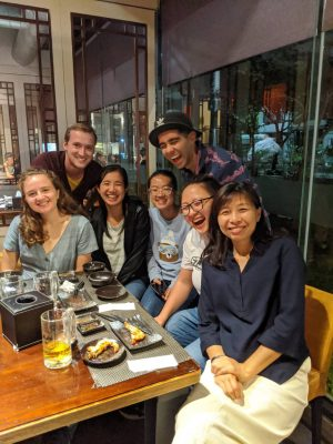 COVID-19 Wrecks Havoc on Fulbright Year: Abrupt goodbyes