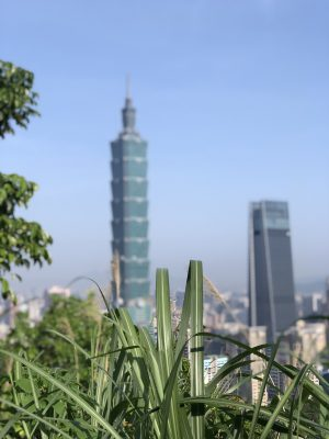 Two Days in Taipei: Photos